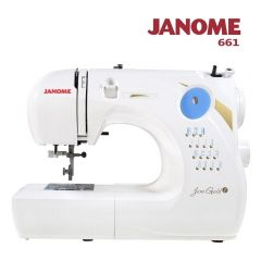 Janome Jem Gold 2 Sewing Machine Recent Trade
