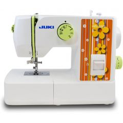 Juki HZL-12ZS Compact Mechanical Sewing Machine