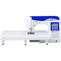 Juki DX1500QVP Sewing and Quilting Machine