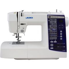 Juki HZL-K85 Computerized Sewing Machine Refurbished
