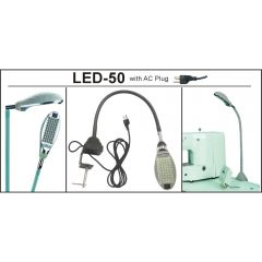 Universal Sewing Machine LED with 50 Super Bright LED Bulbs