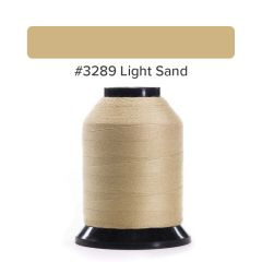 Grace Finesse Quilting Thread Light Sand #3289