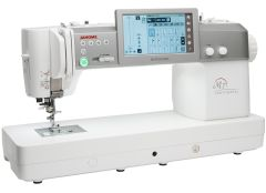 Janome Continental M7 Quilting Sewing Machine Refurbished