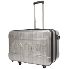 Janome Horizon ABS Hard Rolling Sewing Machine Trolley