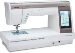 Janome Horizon Memory Craft 9450 Sewing Machine