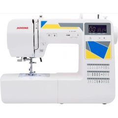 Janome SEWING MACHINE 81030DC MOD30 Sewing Machine Refurbished