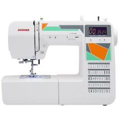 Janome SEWING MACHINE 81050DC MOD50 Sewing Machine Refurbished