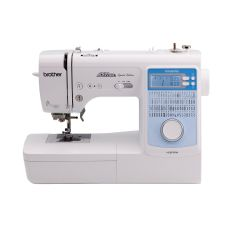 Brother Project Runway Innov-ís NS80e Sewing Machine Refurbished