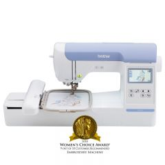 Brother PE800 Embroidery Only Machine - Refurbished
