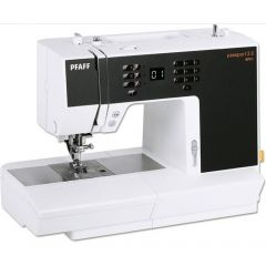 Pfaff Passport 2.0 Sewing Machine with Integrated Dual Feed