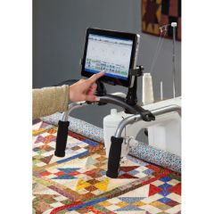 Quilter's Creative Touch 5 Automated Quilting System (Beginnings)