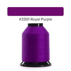 Grace Finesse Quilting Thread Royal Purple #3301