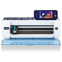 Brother ScanNCut 2 CM650WX 12x24 Digital Cutter with Scanner