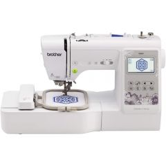 Brother SE600 Sewing and Embroidery Machine Refurbished