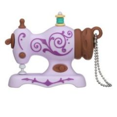 Nifty Notions Sewing Machine USB Stick