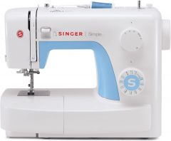 Singer 3221 Simple Sewing Machine Refurbished