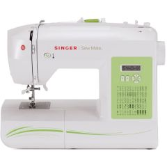 Singer 5400 Sew Mate Sewing Machine Refurbished