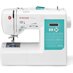 Singer Stylist 7258 Computerized Sewing Machine