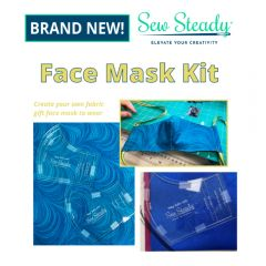 Sew Steady Face Mask Kit