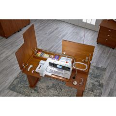 Koala Sewing Station For Bernina 4 and 5 Series Sewing Machine Cabinet