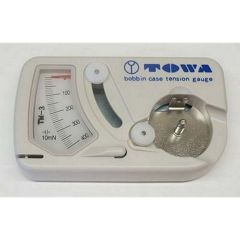 TOWA Bobbin Case Tension Gauge  TM-3 for M Style Bobbin