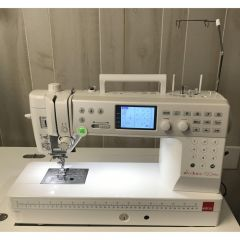 Elna 720 Pro Sewing Machine - Recent Trade