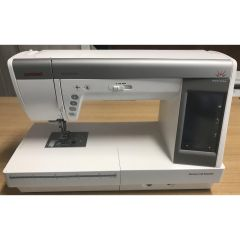 Janome Memory Craft 9450QCP Sewing Machine Recent Trade