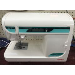 Elna 3230 Gallery Electronic Sewing Machine Recent Trade