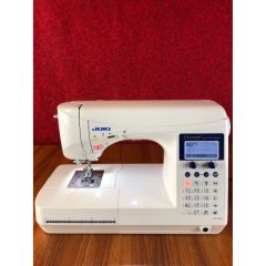 Juki F600 Sewing Machine Recent Trade
