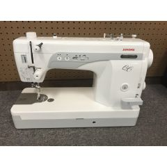 Janome 1600P-QDC Sewing Machine Recent Trade