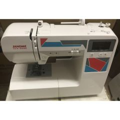 Janome Mod 100 Sewing Machine Recent Trade