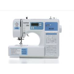 Brother XR1355 Computerized Sewing Machine