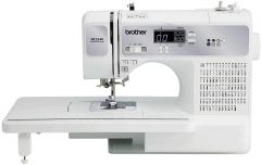 Brother XR3340 Advanced Computerized LCD Sewing and Quilting Machine