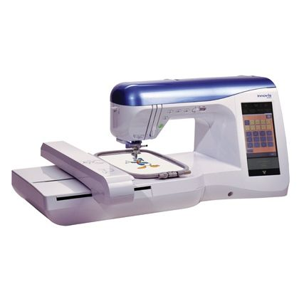 Brother 2800D Sewing and Embroidery Machine