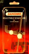 Janome Coverpro Seam Guide