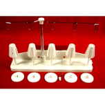 Janome Spool Stand for Various Models 859430009