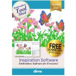 DIME Designs in Machine Embroidery Embroidery Tool Shed