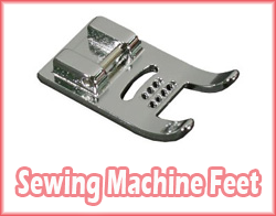 Shop Sewing Machine Feet